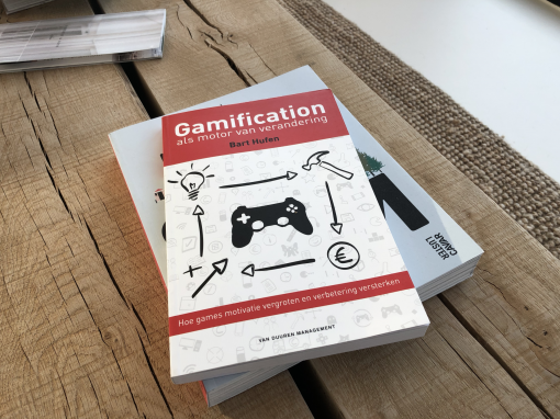 Gamification as a driver for Change